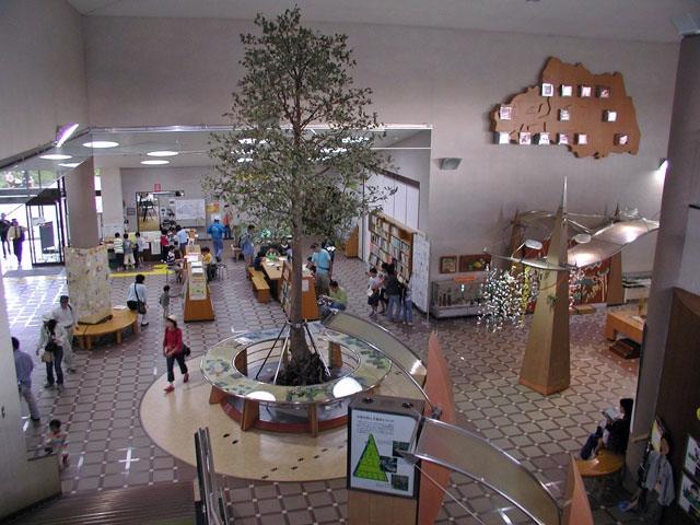 埼玉県自然学習センター