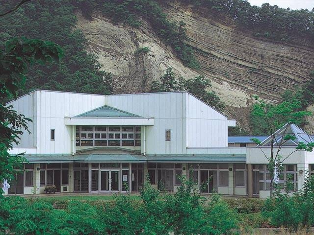 おがの化石館