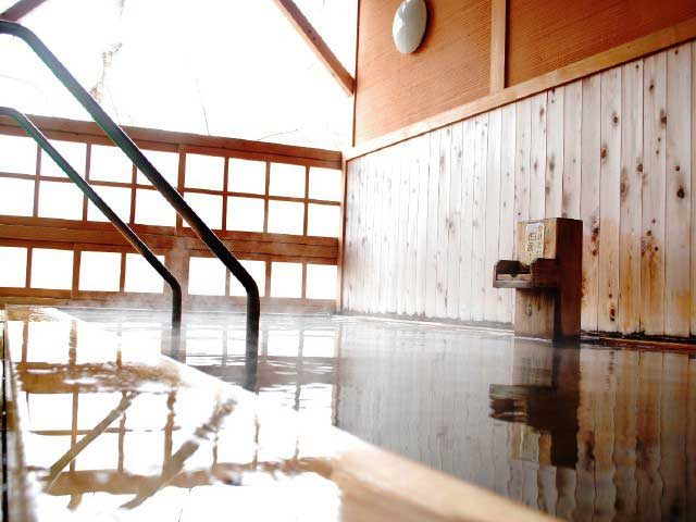 国民宿舎 両神荘(日帰り入浴)