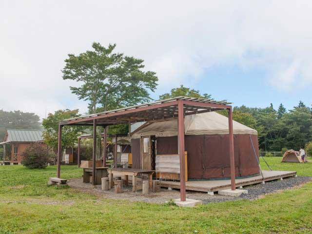 堂平天文台 星と緑の創造センター