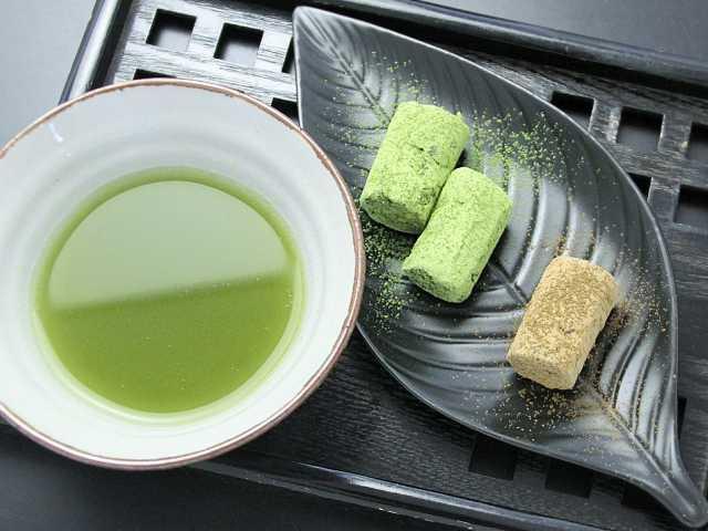狭山茶カフェ 和芳庵