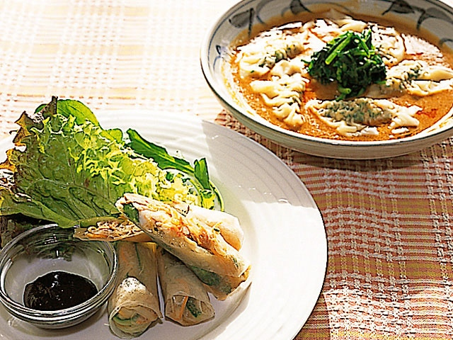 ASIAN FRENCH DINING 味市場