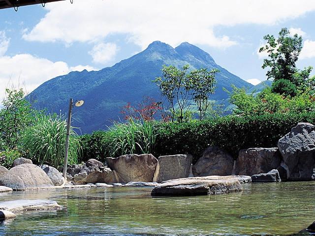 山のホテル夢想園(日帰り入浴)