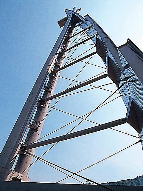 ビーコンプラザ・グローバルタワー