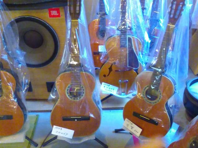 湯布院ギター博物館