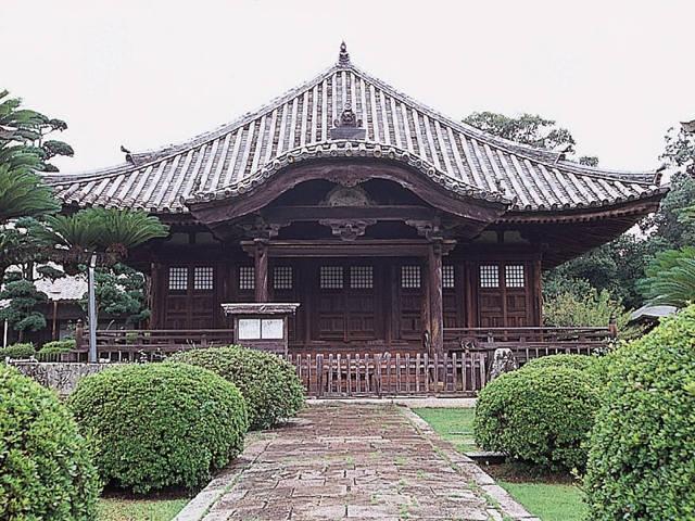 豊前善光寺
