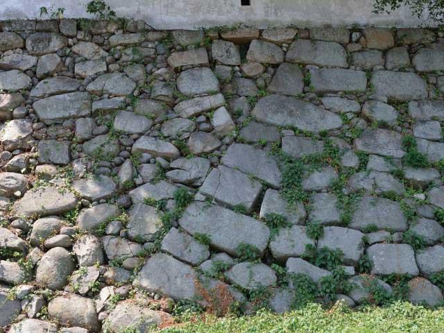 中津城(奧平家歴史資料館)