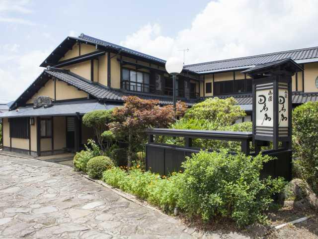 山荘田名加