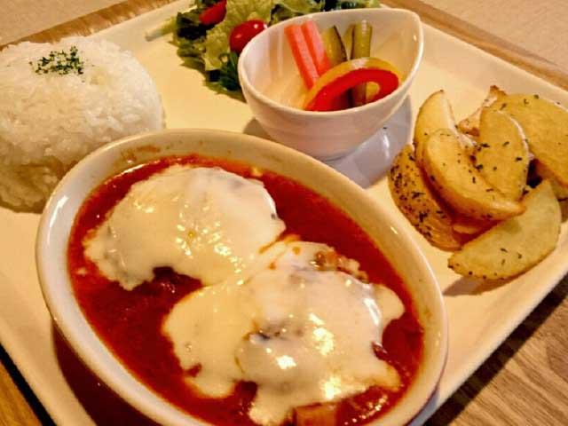 Cafe&Kitchen Daiju
