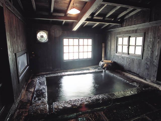 旅館福元屋(日帰り入浴)