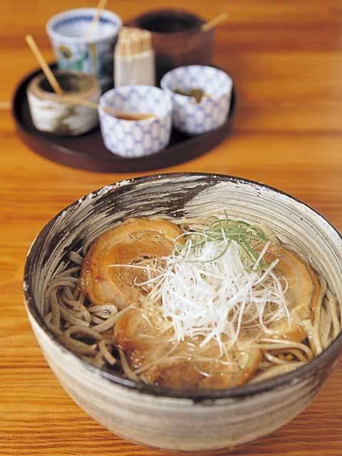 蕎麦 Murata 不生庵
