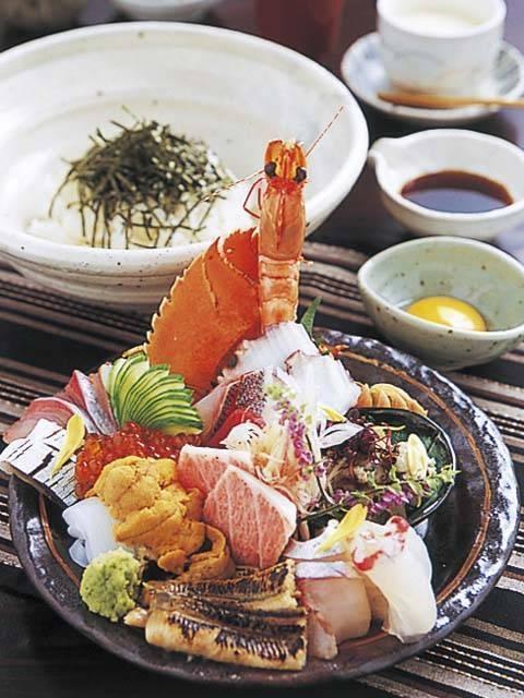 魚料理 ○海(MARUKAI)
