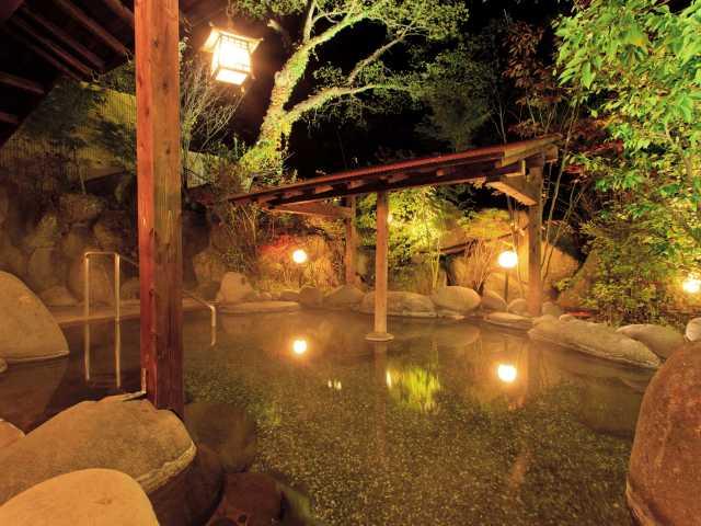 湯布院別荘 四季彩ホテル