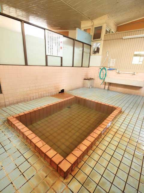 東蓮田温泉