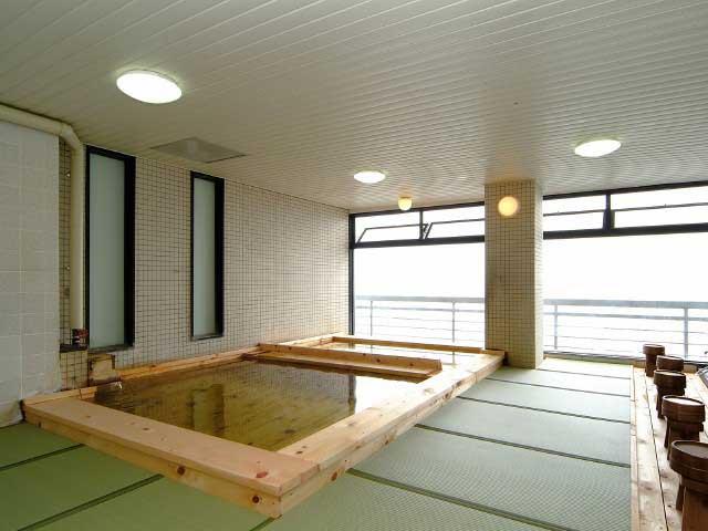 天空湯房 清海荘(日帰り入浴)