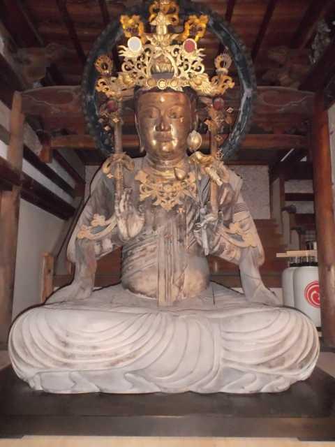 槇尾山 施福寺