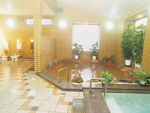 汐の湯温泉