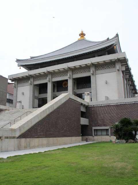 本願寺津村別院(北御堂)