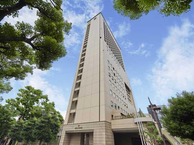 ホテル阪神大阪(日帰り入浴)