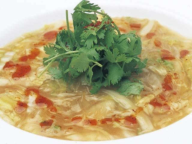 中国華膳 彩菜