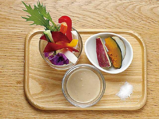 茶屋町 FACTORY CAFE