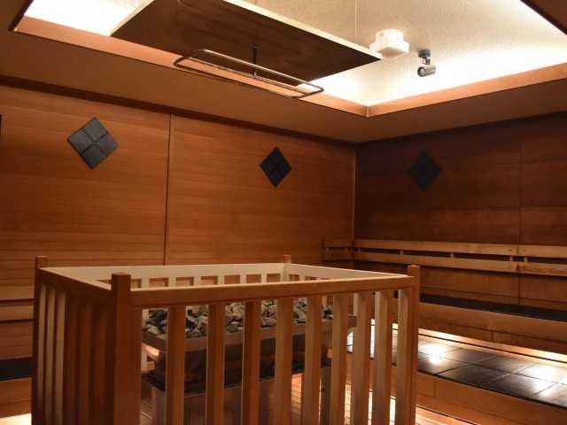 天然温泉 虹の湯 大阪狭山店