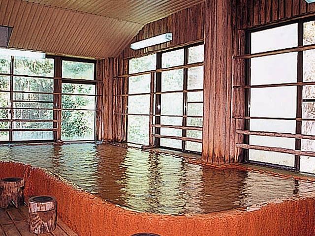 入之波温泉 山鳩湯(日帰り入浴)