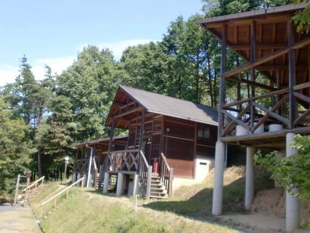 奈良市青少年野外活動センター
