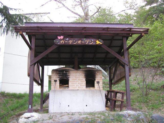 奈良県立野外活動センター