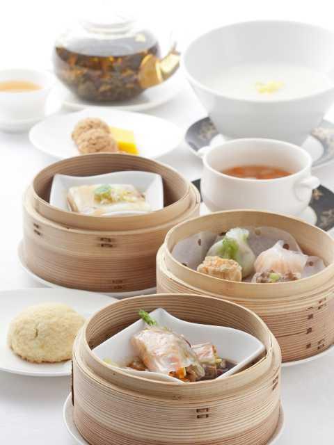 中国料理 桃谷樓 ヘルシーガーデン店