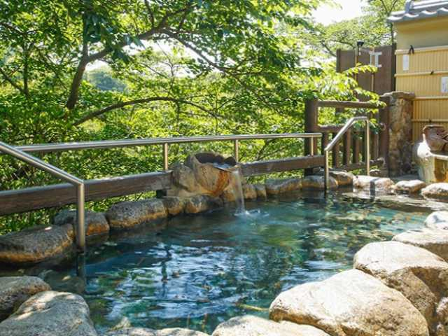 信貴山観光ホテル(日帰り入浴)