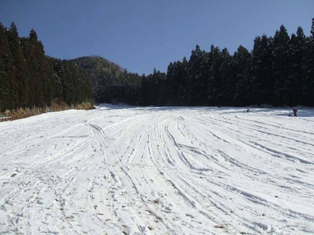 Snow Park DOROGAWA