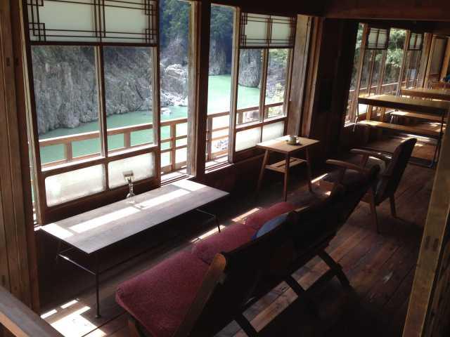 食堂・喫茶 瀞ホテル