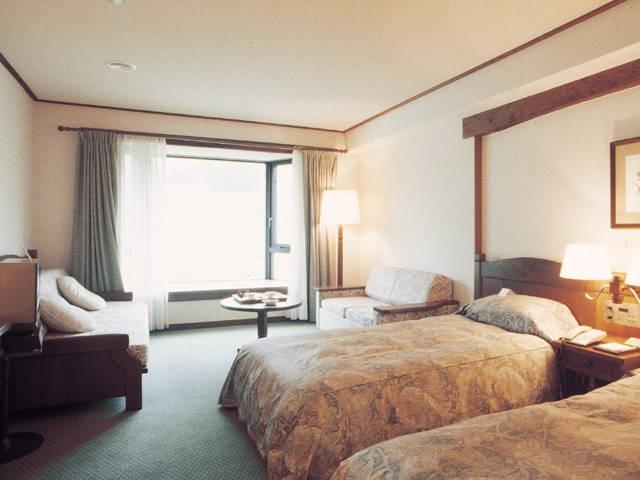 リゾートパーク・ホテルオニコウベ