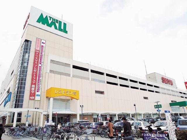 ザ・モール 仙台長町店