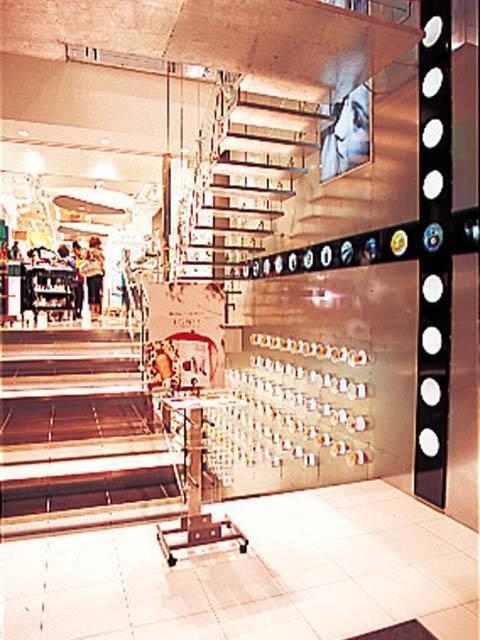 Perfumerie Sukiya一番町店