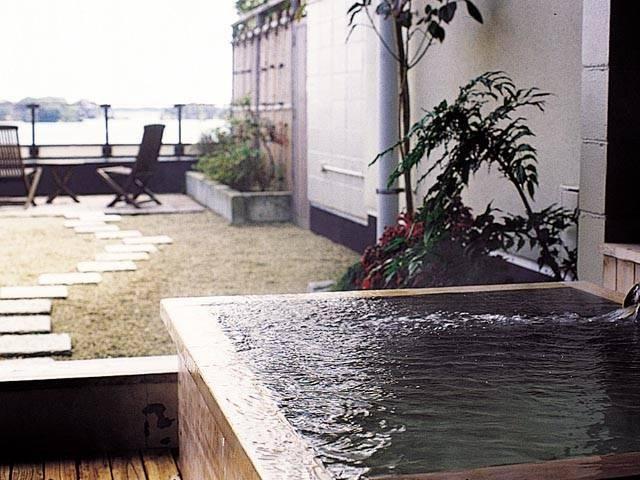 松島温泉 元湯 ホテル海風土