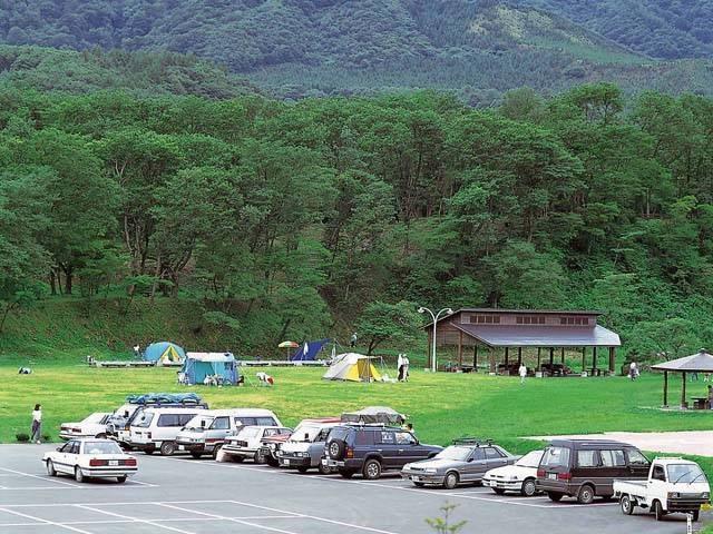 荒雄湖畔公園