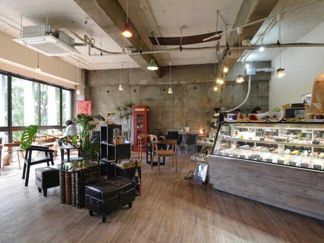Cafe MythiQue