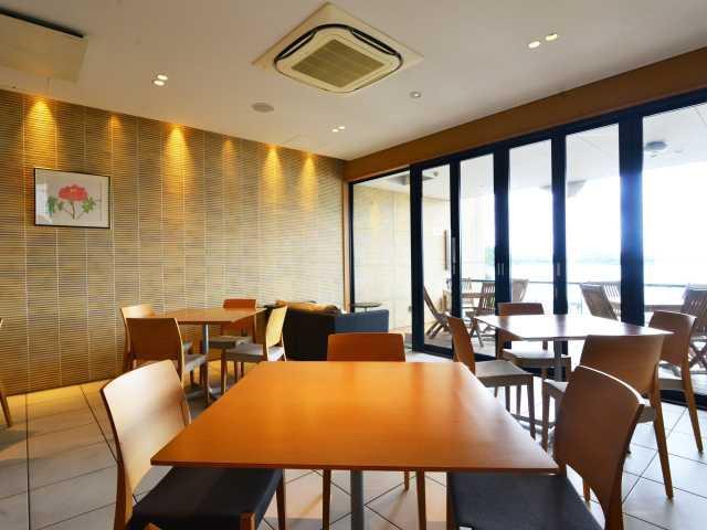 SHOBIAN CAFE