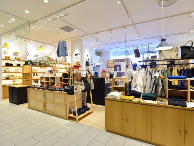 "CLASKA Gallery&Shop ""DO"" 仙台店"