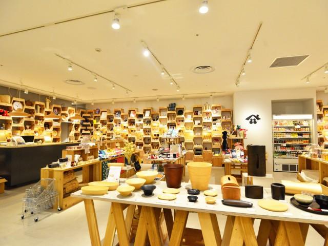 東北スタンダードマーケット 仙台パルコ2店