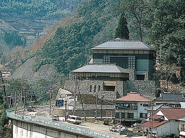 椎葉民俗芸能博物館