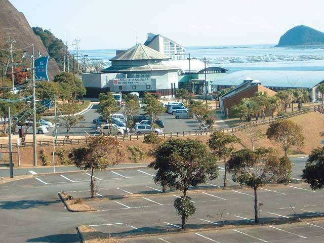 道の駅 北浦