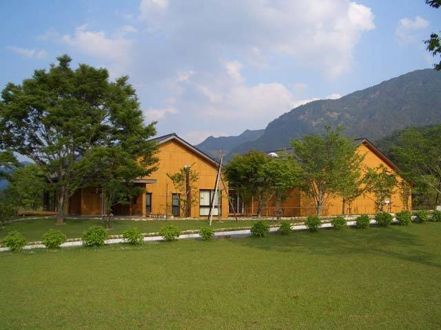 若山牧水記念文学館