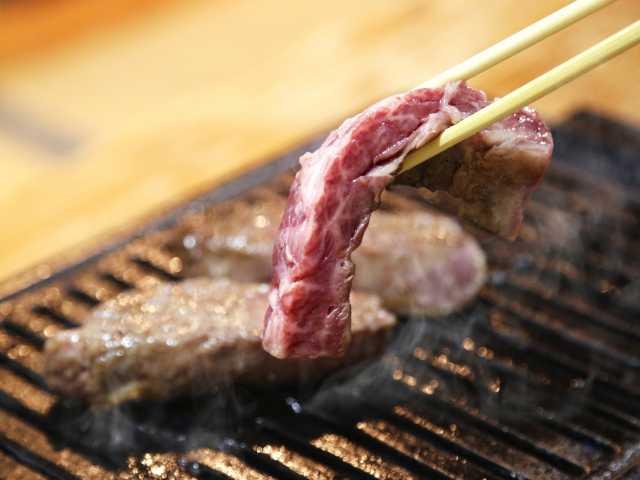 焼肉&ステーキの店 初栄