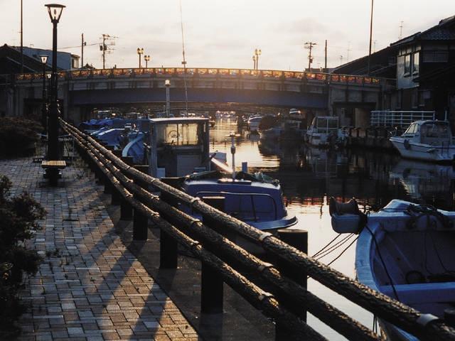 かぐら橋(虹のかけ橋)