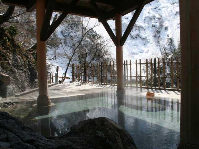 大牧温泉観光旅館