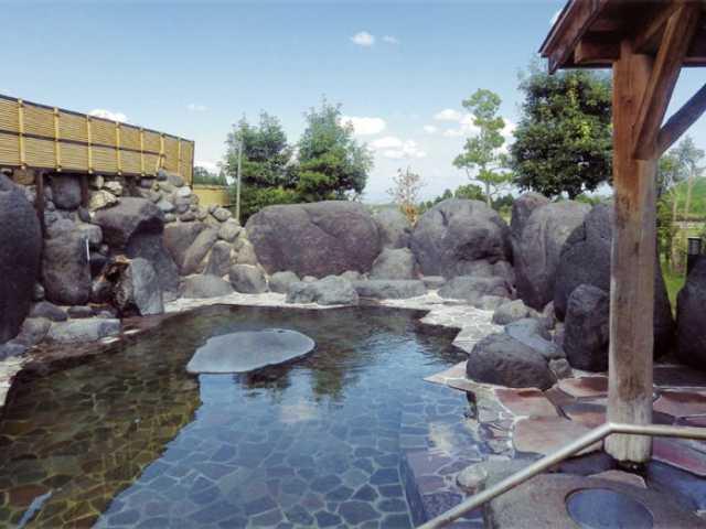立山吉峰温泉