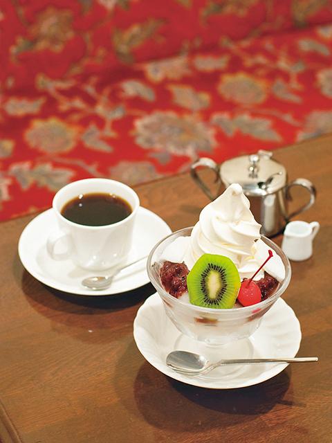 喫茶 チェリオ